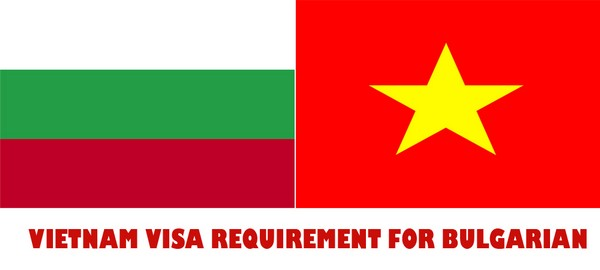 Vietnam Visa Requirements for Bulgaria in Singapore