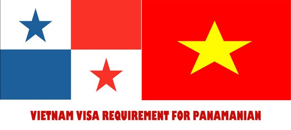 VIETNAM VISA REQUIREMENT FOR PANAMA